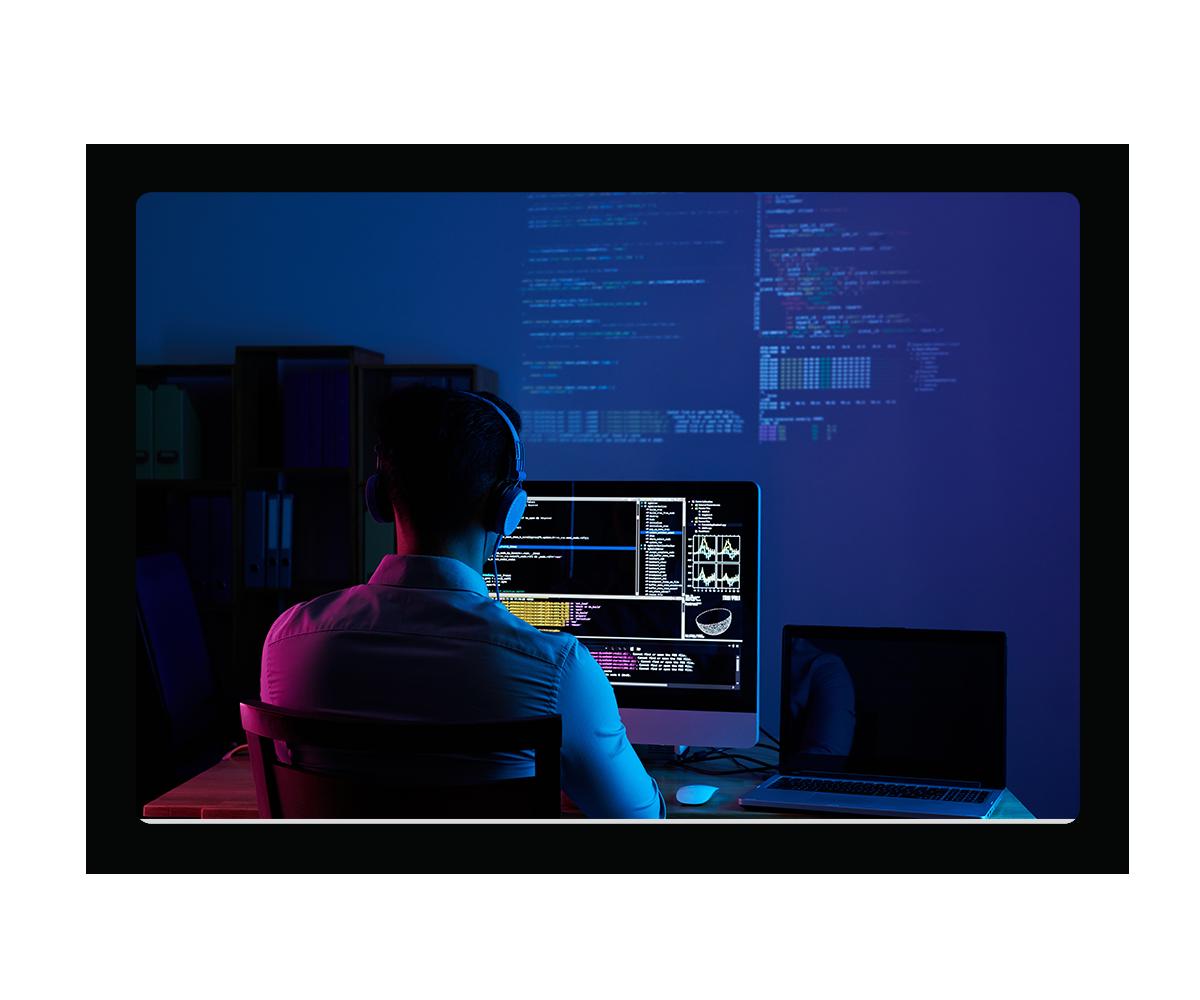 تولید نرم افزارهای سازمانی