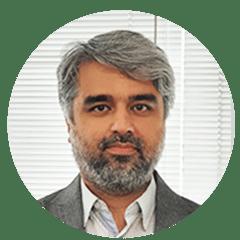 دکتر محسن کامیار